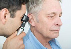 3.耳镜检查