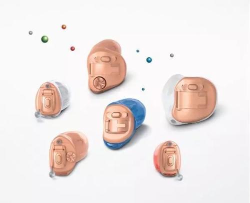 峰力助听器 探戈梦tao Q15 耳道式